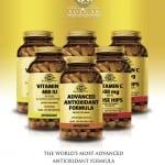 Remedios naturales Solgar