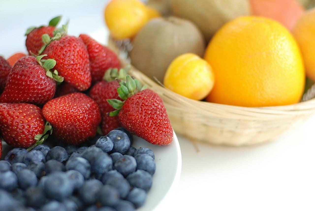 alimentos saludables mente