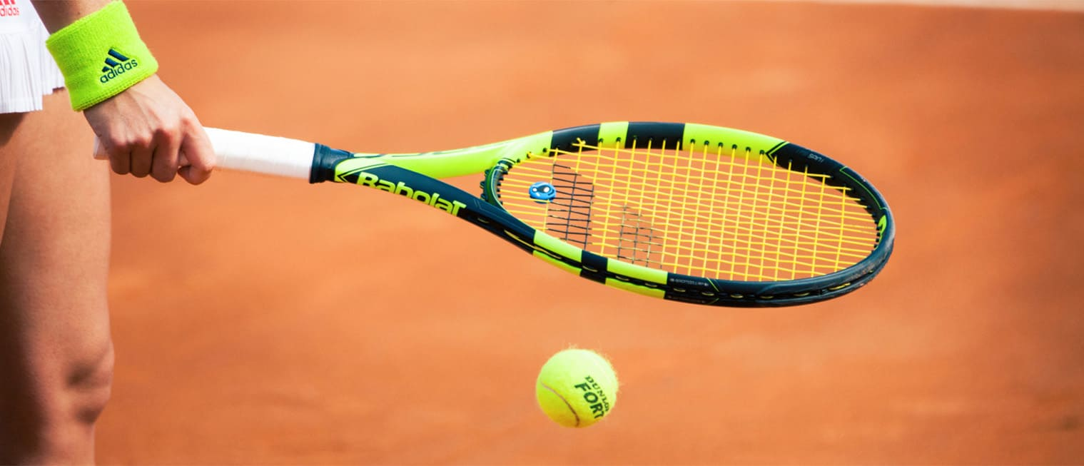 tenis en adultos