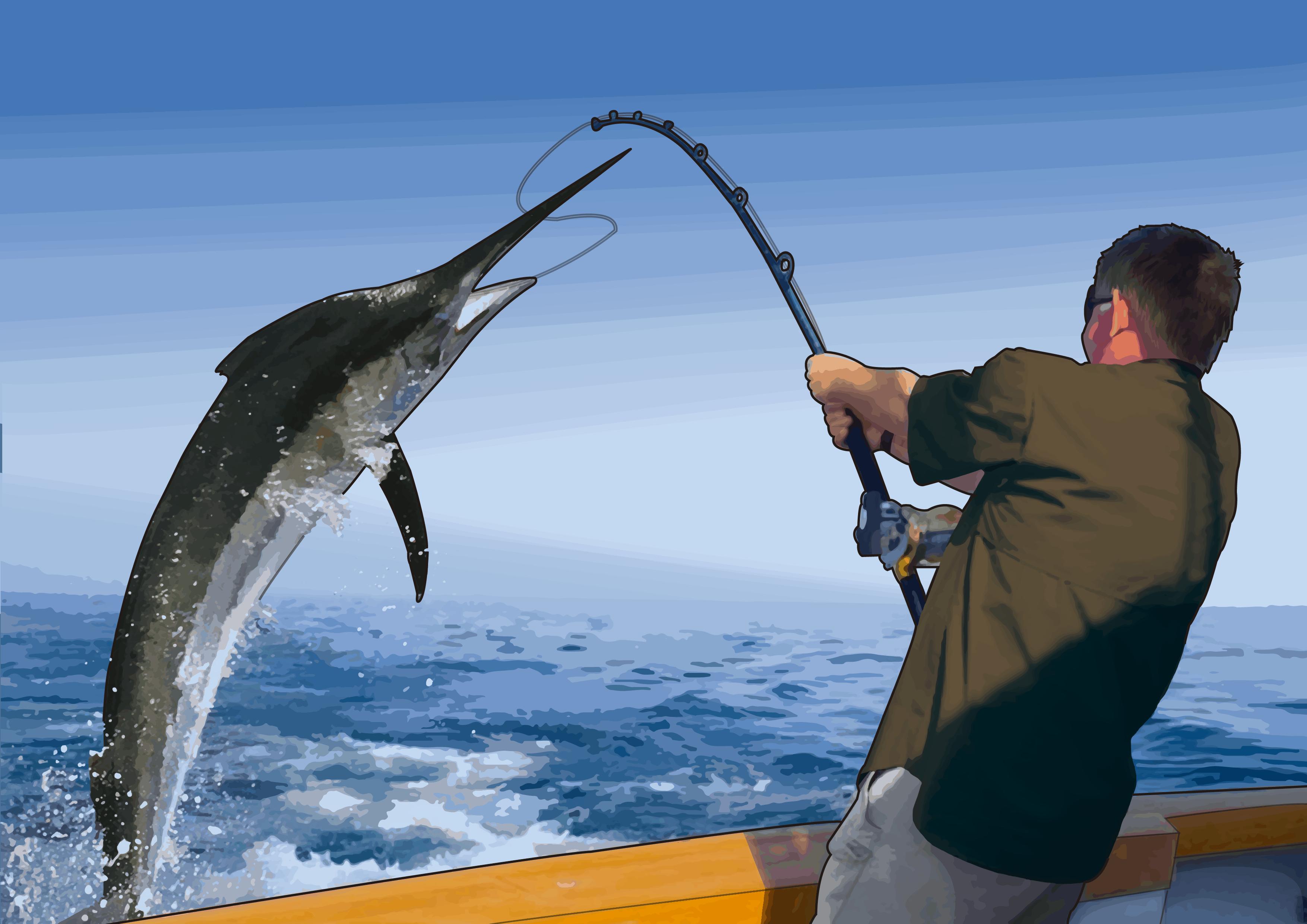 marlin-azul-pesca