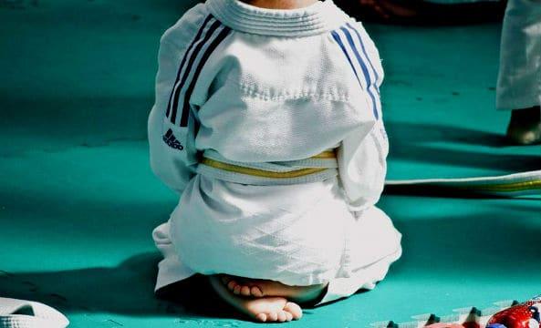 practicas de artes martiales